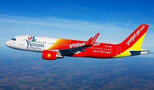 Vietjet sẽ in hình U23 Việt Nam lên máy bay nếu vô địch - Ảnh 1