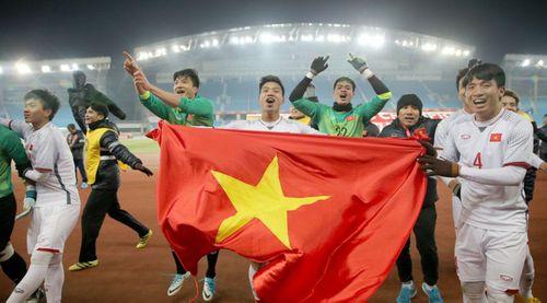 Phát trực tiếp trận chung kết U23 Việt Nam - U23 Uzbekistan trên kênh  VTV2 - Ảnh 1