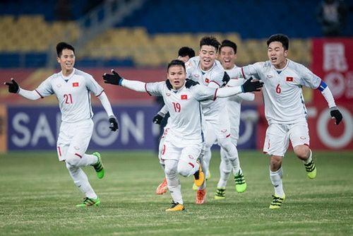 Trận chung kết U23 Việt Nam – U23 Uzbekistan có thể xuất hiện tuyết rơi - Ảnh 1