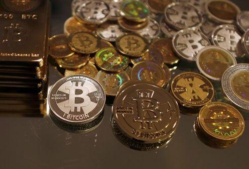 Giá Bitcoin hôm nay 26/1: Giảm lại giảm thêm 300 USD - Ảnh 1