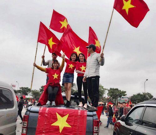 U23 Việt Nam – U23 Uzbekistan 1 - 2:  Bàn thua phút cuối - Ảnh 1