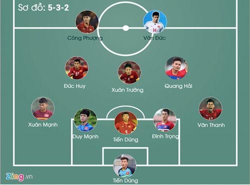 U23 Việt Nam – U23 Uzbekistan 1 - 2:  Bàn thua phút cuối - Ảnh 7