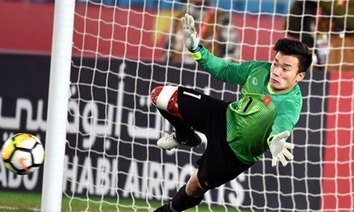 Thủ môn Tiến Dũng: U23 Việt Nam sẵn sàng cống hiến tất cả sức lực - Ảnh 1
