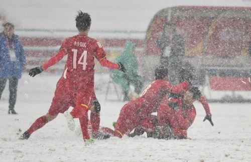 U23 Việt Nam – U23 Uzbekistan 1 - 2:  Bàn thua phút cuối - Ảnh 3