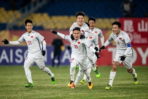 U23 Việt Nam – U23 Uzbekistan 1 - 2:  Bàn thua phút cuối - Ảnh 5