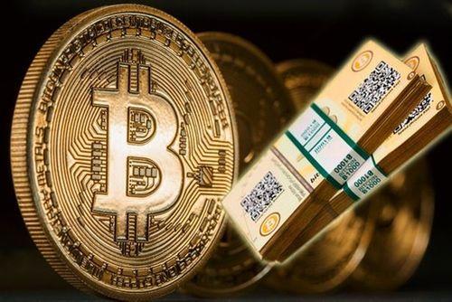 Giá Bitcoin hôm nay 30/1: Bicoin lại vuột mất 600 USD - Ảnh 1