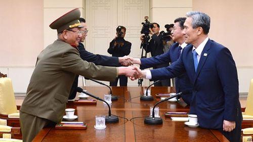 Triều Tiên, Hàn Quốc sẽ bàn bạc gì trong cuộc gặp cấp cao? - Ảnh 1