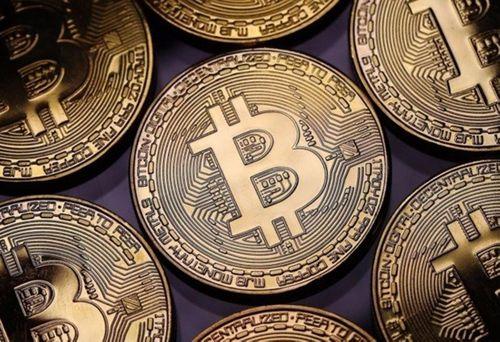 Giá Bitcoin hôm nay 8/1: Bitcoin giảm sốc gần 1.000 USD - Ảnh 1