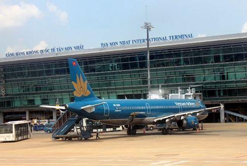 """Hoàn thiện hồ sơ """"giải cứu""""  Cảng hàng không Tân Sơn Nhất - Ảnh 1"""