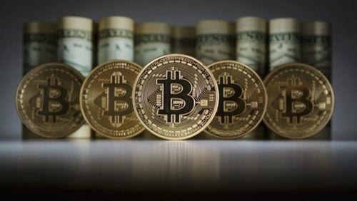 """Kết thúc tháng 1/2018, giới đầu tư Bitcoin sững sờ nhìn tiền ảo """"bốc hơi"""" 60 tỷ USD - Ảnh 1"""
