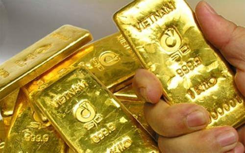 Giá vàng hôm nay 13/2: Vàng SJC giảm 80 nghìn đồng/lượng trong ngày 28 Tết - Ảnh 1