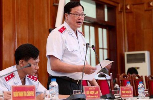Cục trưởng chống tham nhũng tiết lộ số cuộc gọi phản ánh tặng quà Tết trái quy định - Ảnh 1
