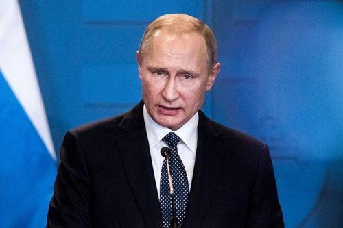 Hé lộ thông tin lộ sức khoẻ của Tổng thống Putin sau khi hủy hàng loạt sự kiện - Ảnh 1
