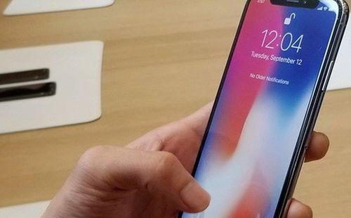 Apple đạt doanh thu kỷ lục nhờ thu lãi lớn từ iPhone X - Ảnh 1