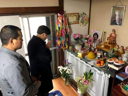 Đại sứ quán Việt Nam tại Nhật thông tin về vụ án bé Nhật Linh - Ảnh 2