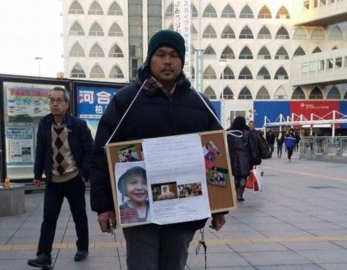Đại sứ quán Việt Nam tại Nhật thông tin về vụ án bé Nhật Linh - Ảnh 1