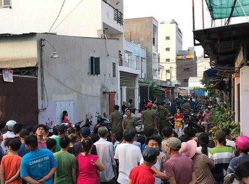 Hé lộ nhiều thông tin mới vụ thảm sát 5 người ở Sài Gòn - Ảnh 2