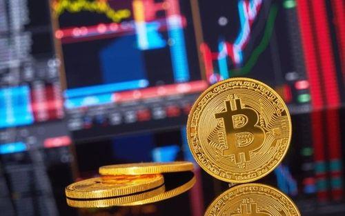 Giá Bitcoin hôm nay 22/2: Bitcoin lại giảm sốc 1.000 USD - Ảnh 1