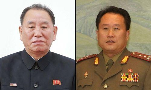Triều Tiên cử quan chức cấp cao dự lễ bế mạc Thế vận hội tại Hàn Quốc - Ảnh 1
