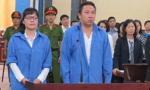 Huỳnh Thị Huyền Như tiếp tục hầu tòa vụ NaviBank - Ảnh 1