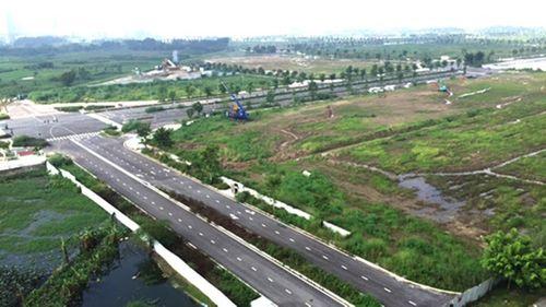 Đề nghị thu hồi gần 27 tỉ đồng bồi thường sai tại dự án đô thị tây Hồ Tây - Ảnh 1