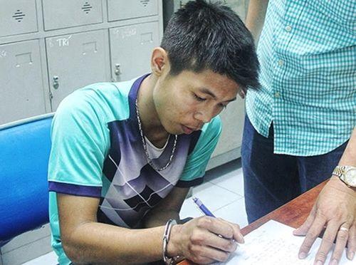 Khởi tố nghi phạm sát hại 5 người trong 1 gia đình ở quận Tân Bình - Ảnh 1