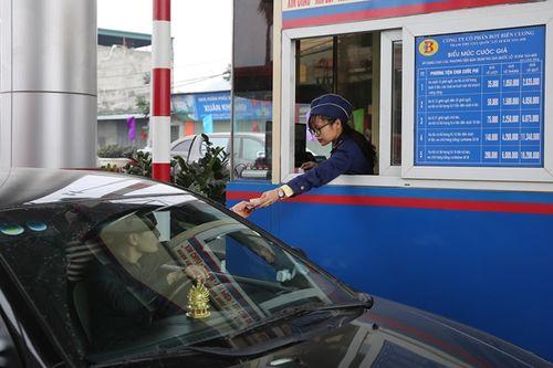 Xử lý nghiêm đối tượng chống đối, cản trở giao thông tại trạm thu giá BOT Biên Cương - Ảnh 1