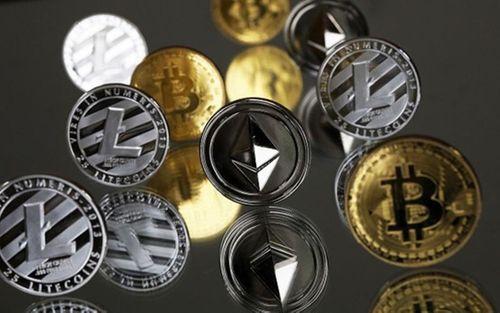 Giá Bitcoin hôm nay 24/2/2018: Bitcoin tăng 400 USD vào cuối tuần - Ảnh 1
