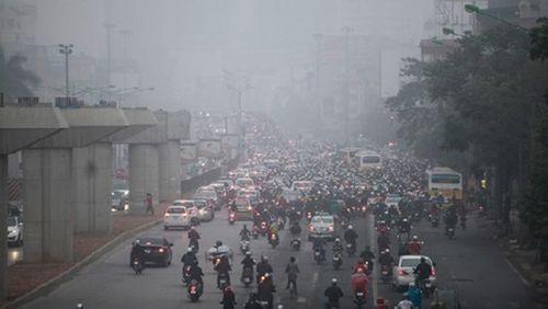 Dự báo thời tiết ngày 26/2: Hà Nội đầu tuần mưa phùn, trời rét - Ảnh 1