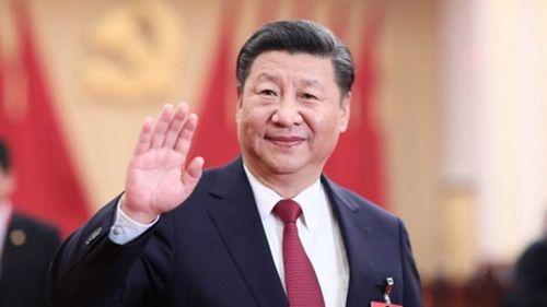 Trung Quốc đề xuất thay đổi Hiến pháp, kéo dài thời gian tại vị của Chủ tịch nước - Ảnh 1