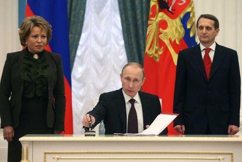Nga thông qua chương trình vũ khí quốc gia mới giá trị 19.000 tỷ rouble - Ảnh 1