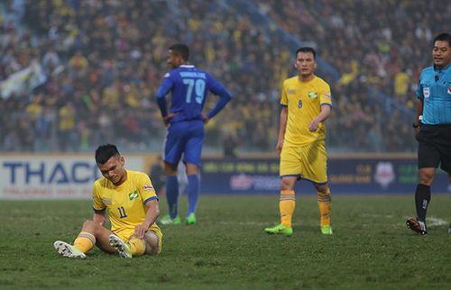 Trở lại V-League, tuyển thủ U23 Việt Nam nào sẽ đá chính ? - Ảnh 1