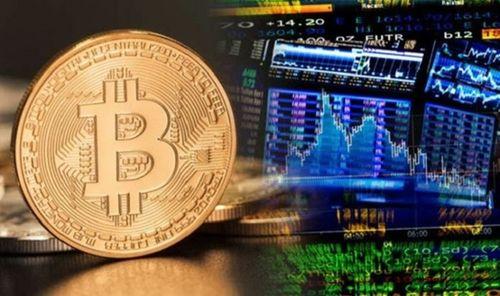 Giá Bitcoin hôm nay 28/2/2018: Tăng thêm 300 USD, đứng vững ở mốc 10.000 USD - Ảnh 1