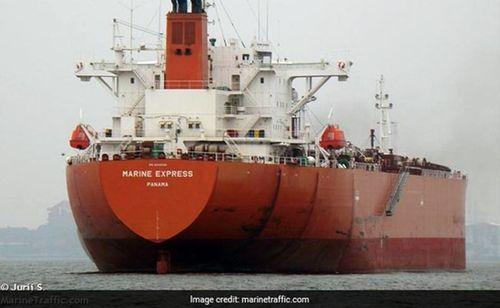 Tàu chở dầu cùng 22 thuyền viên Ấn Độ đột nhiên mất tích bí ẩn - Ảnh 1