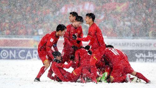 Tiền thưởng cho từng cầu thủ U23 Việt Nam được chuyển khoản trước Tết - Ảnh 1