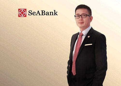 Cận Tết, SeABank bất ngờ thay Tổng giám đốc - Ảnh 1
