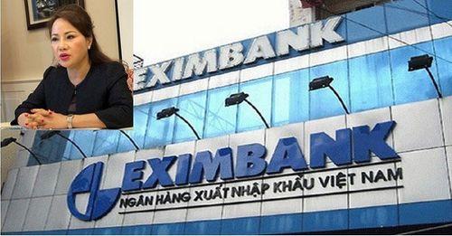 """Vốn hoá Eximbank """"bay"""" hơn 2.400 tỷ đồng sau sự cố mất 245 tỷ đồng của khách - Ảnh 1"""
