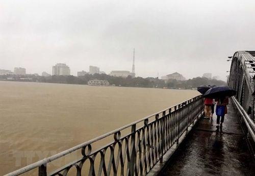 Dự báo thời tiết ngày 14/3: Nam Bộ nắng gắt 35 độ, miền Bắc mưa rào - Ảnh 1