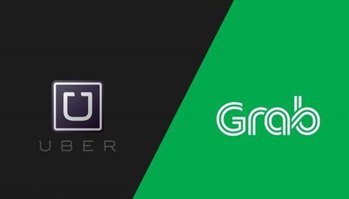 Uber rút khỏi Đông Nam Á, nhường chỗ cho Grab - Ảnh 1