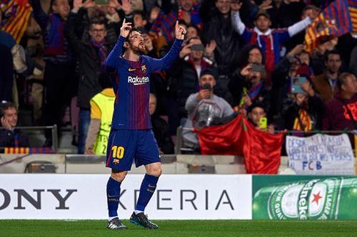 Barcelona 3-0 Chelsea: Messi tỏa sáng, Barca ngạo nghễ tiến vào bán kết - Ảnh 1