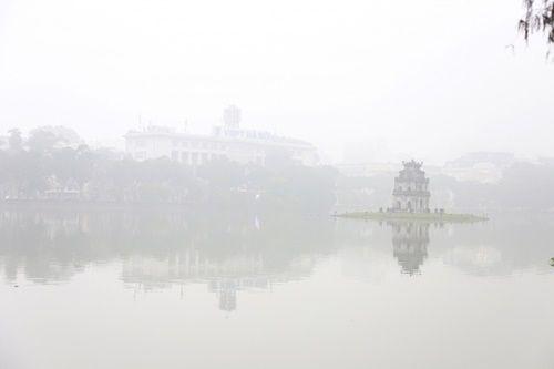 Dự báo thời tiết ngày 16/3: Sài Gòn dịu nắng, miền Bắc sương mù bao phủ - Ảnh 1