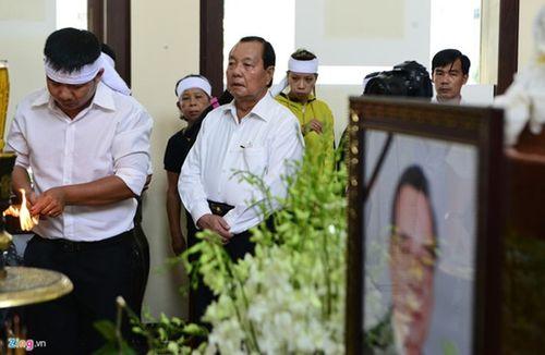 Nguyên Chủ tịch nước Trương Tấn Sang: Ông Sáu Khải là người gần gũi, thân tình - Ảnh 7