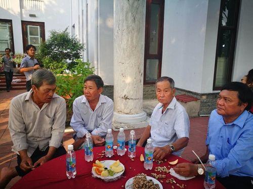 Nguyên Chủ tịch nước Trương Tấn Sang: Ông Sáu Khải là người gần gũi, thân tình - Ảnh 9