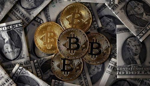 Giá Bitcoin hôm nay 19/3/2018: Đầu tuần Bitcoin giảm thảm hại 700 USD - Ảnh 1