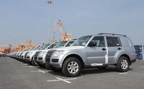 Gần 400 ô tô nhập khẩu thuế 0% về Việt Nam trong tuần qua - Ảnh 1