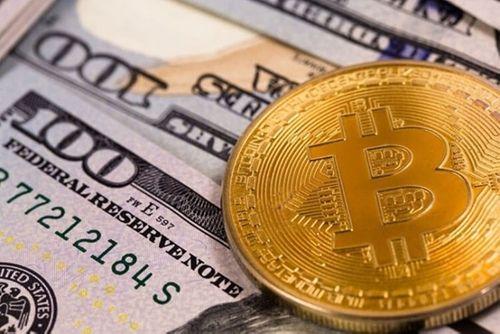 Giá Bitcoin hôm nay 2/3/2018: Tăng thêm 300 USD trong không khí u ám - Ảnh 1