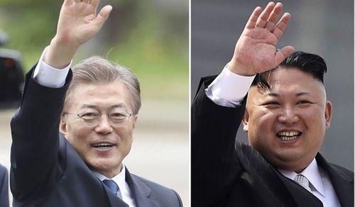 Sau Thế vận hội mùa đông, Hàn Quốc sẽ cử đặc phái viên sang Triều Tiên - Ảnh 1