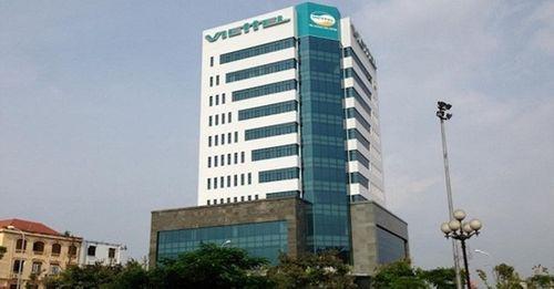 Viettel khẳng định không nhập lậu lô hàng vận chuyển ở Ninh Bình - Ảnh 1