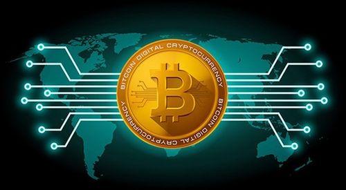 Giá Bitcoin hôm nay 20/3/2018: Bất ngờ vọt tăng sau những sóng gió - Ảnh 1