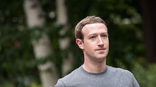 Mark Zuckerberg bị yêu cầu từ chức sau bê bối bán thông tin 50 triệu người dùng - Ảnh 1